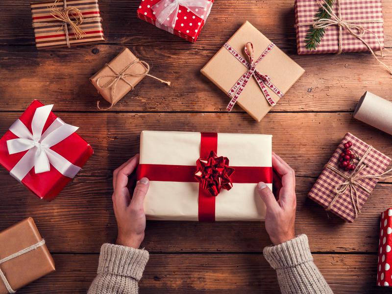 Fêtes : 15 idées cadeaux pour vos clients   Conseiller