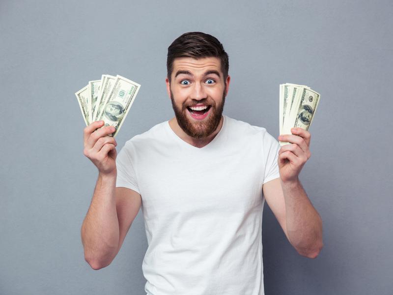 картинки смотри получи деньги отличается самца размером