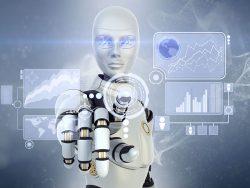 Robot-conseiller, intelligence artificielle
