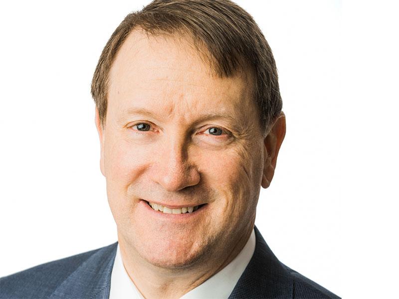 Louis Vachon, Banque Nationale