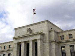 Réserve fédérale américaine