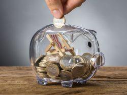 Économiser pour la retraite ou un voyage