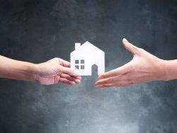 Vente ou achat d'une maison