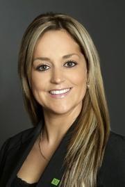La gestionnaire de portefeuille et conseillère en planification financière, Catherine Laflamme.