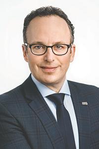 Jean-François Chalifoux - SSQ Assurances