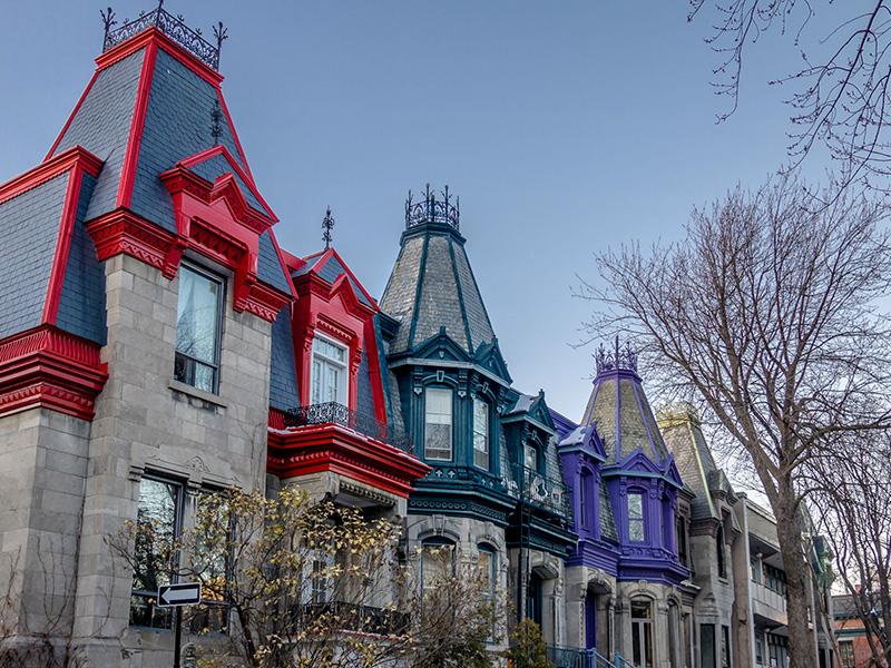 Le marché immobilier montréalais bat des records