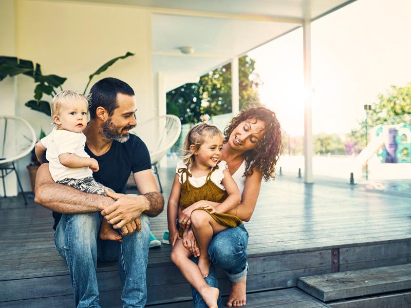Moderniser la conversation sur l'assurance temporaire