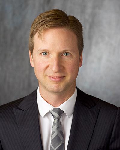 Carl Robert, président du conseil d'administration de CFA Montréal etvice-président, Placements de portefeuille global, Groupe du chef des placements, à Investissements PSP.