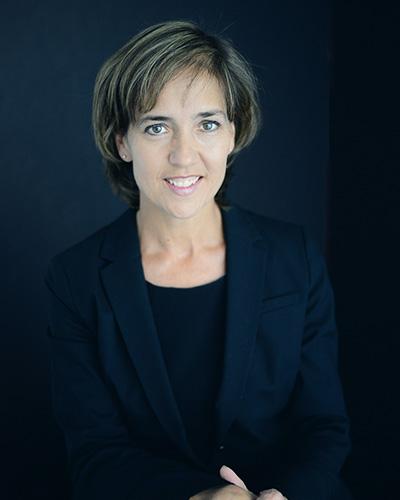 Johanne Blanchard, présidente du conseil des gouverneurs du Conseil des fonds d'investissement du Québec.