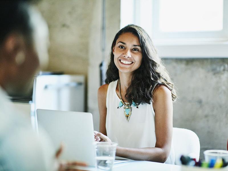 Aidons les femmes à atteindre leurs objectifs de retraite