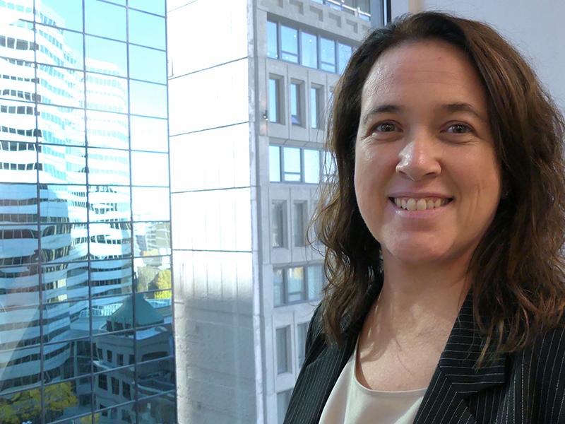 Julie Piché