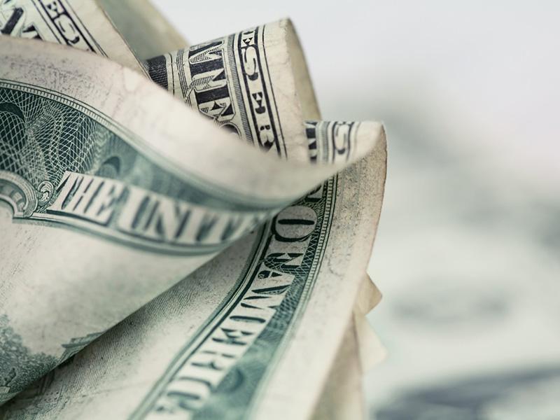 Dollars américains