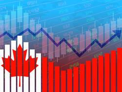 Économie canadienne et coronavirus
