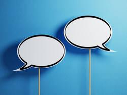 Bulles de dialogue