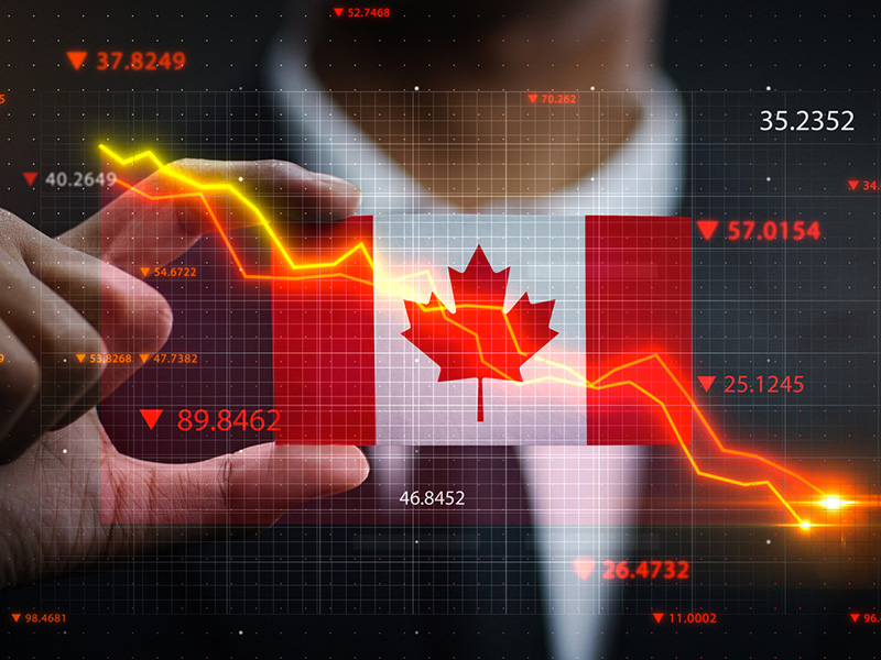 Économie canadienne et COVID-19